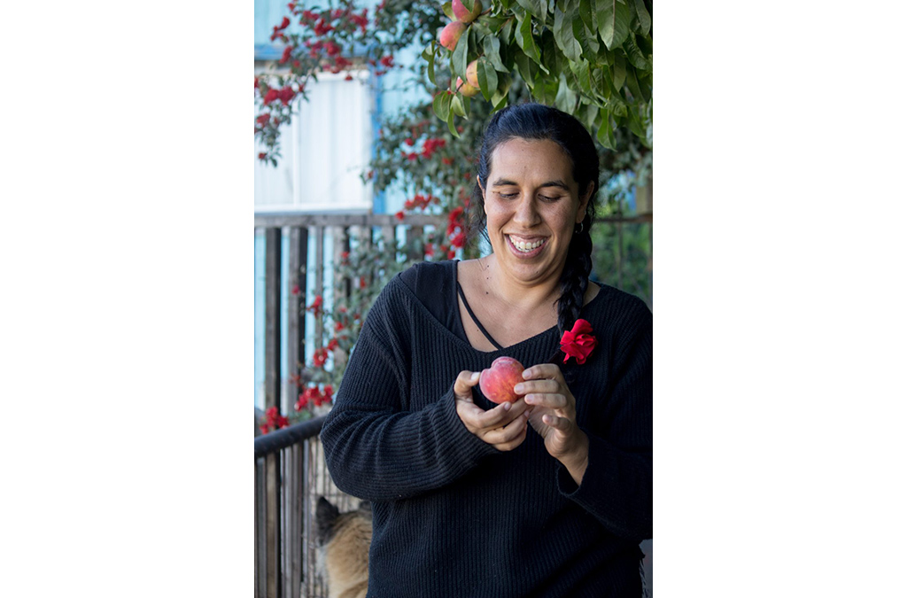 Partera Morella Contreras: Ser guardiana de los nacimientos en la ciudad