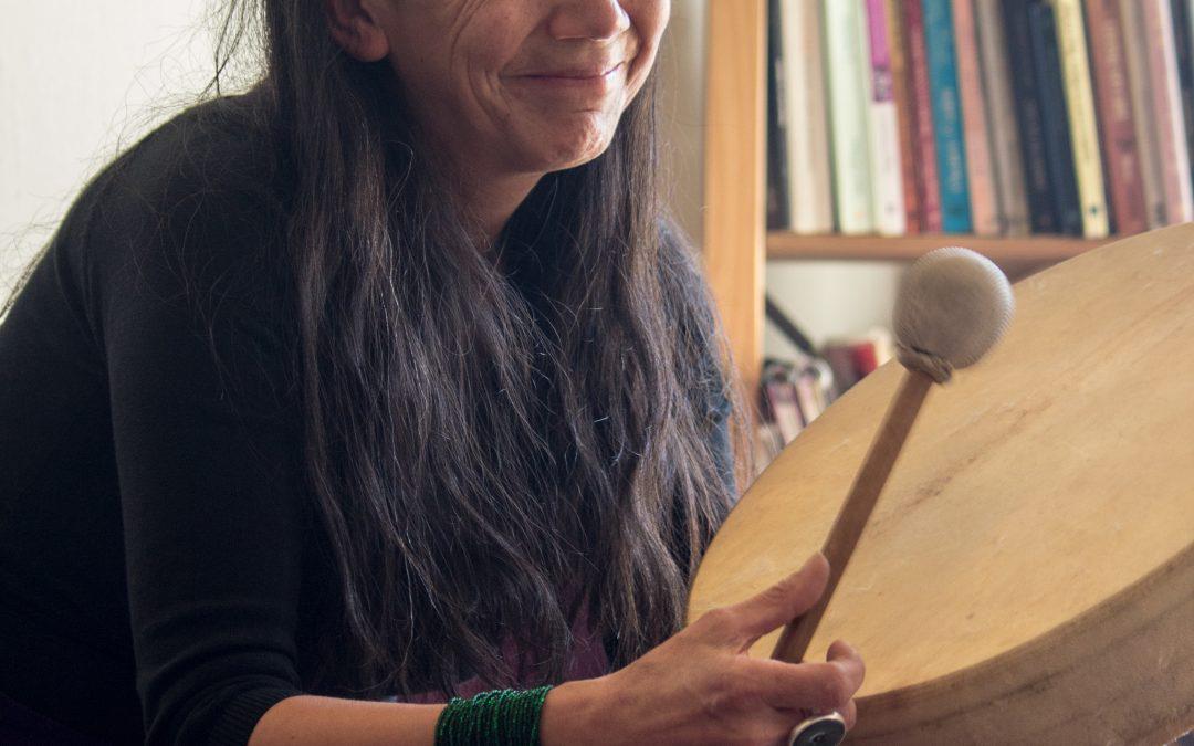 Consultora chamánica Niza Solari: morir ante todo lo impuesto como verdad