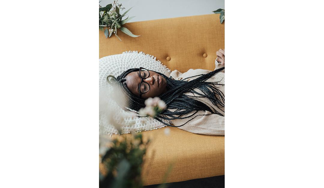 Trastornos hormonales del sueño